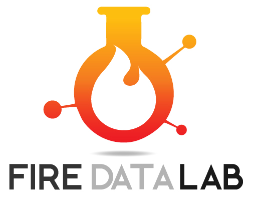 The DCC Is Now The Fire Data Lab!