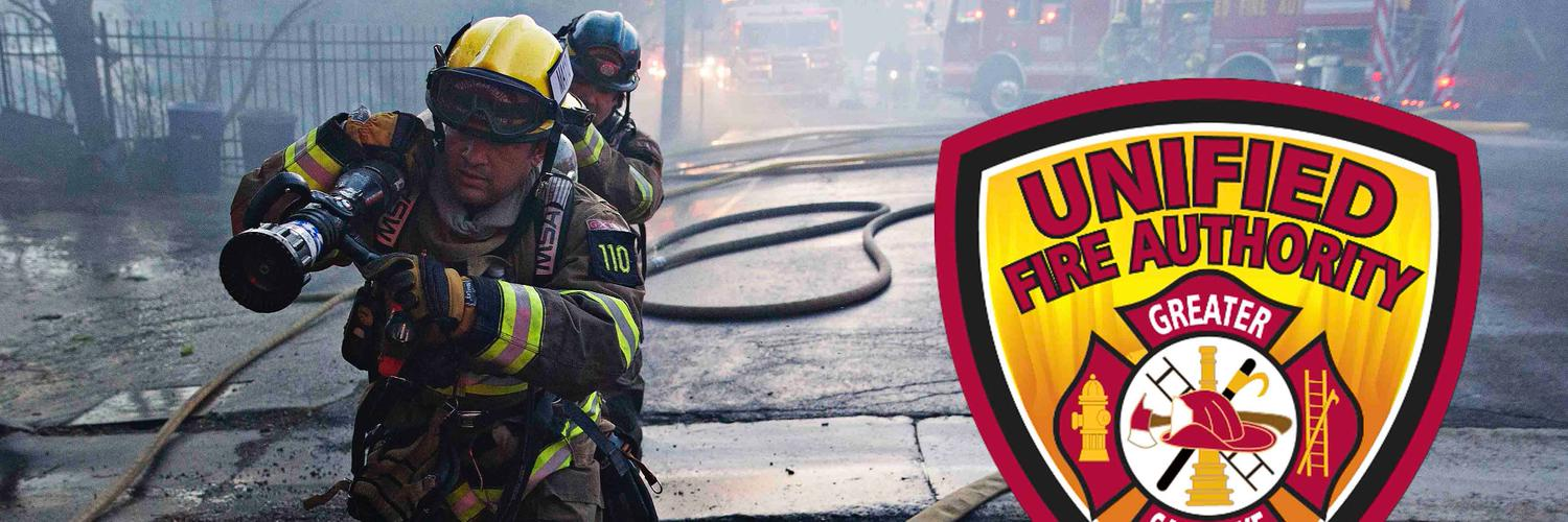 Unified Fire Authority Partners With The Fire Data Lab